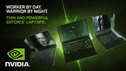 Az Nvidia leleplezte az új RTX Super szériás laptop GPU-it