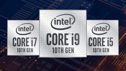 Az Intel felfedte a 10. generációs H-szériás laptop CPU-it