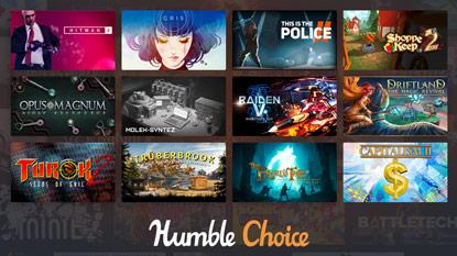 Hitman 2 és Gris az áprilisi Humble Choice-ban