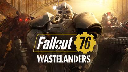 A PC-s verzió birtokában Steamen is ingyen megkapjátok a Fallout 76-ot