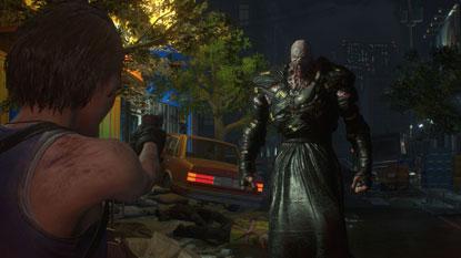 Újabb Resident Evil remake-ek készülhetnek