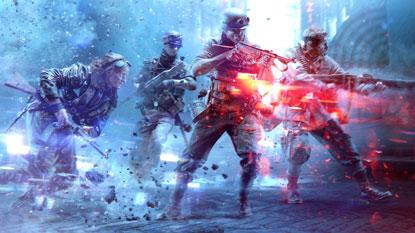 Battlefield 5: már csak egy nagy frissítésre számíthatunk