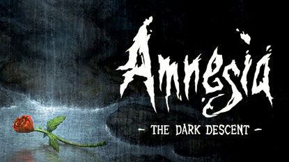 Amnesia: The Dark Descent is free to keep on PC