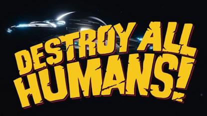 Felfedték a Destroy All Humans! remake megjelenési dátumát