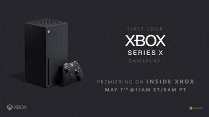 Xbox Series X-es játékok bemutatására készül a Microsoft