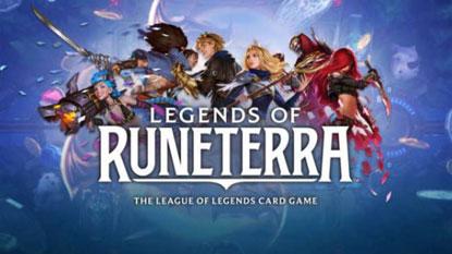 Legends of Runeterra: 120 új lap érkezett a teljes verzióval