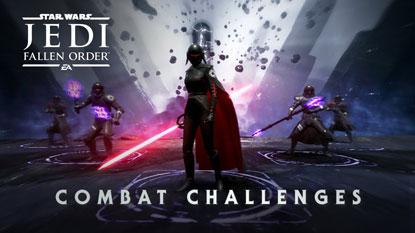 Ingyenes frissítést kapott a Star Wars Jedi: Fallen Order