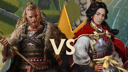 Itt a Total War kártyajáték első játékmenet trailere