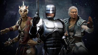 Az Aftermath kiegészítővel folytatódik a Mortal Kombat 11 története