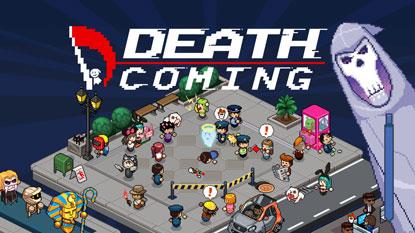 Ingyenesen beszerezhető a Death Coming