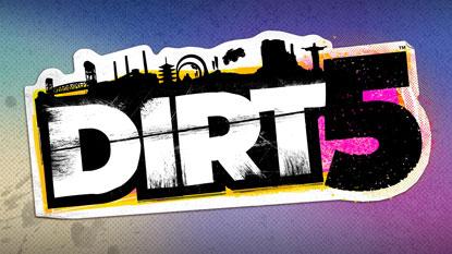 Bejelentették a Dirt 5-öt
