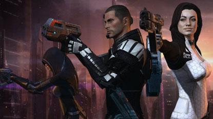 Egy éven belül megjelenhet a Mass Effect-trilógia remastere