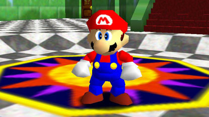 A Nintendo pert indít a rajongói Super Mario 64 PC-s port ellen