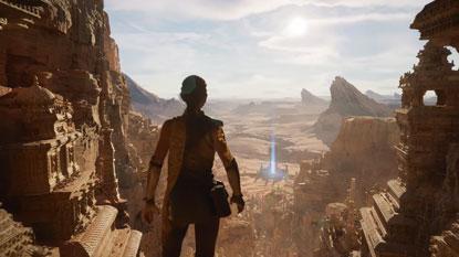 Bemutatkozott az Unreal Engine 5
