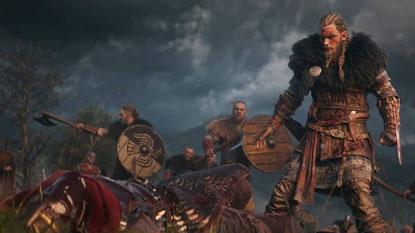Assassin's Creed Valhalla: több klasszikus játékelem is visszatér