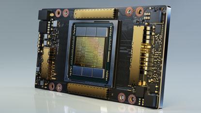 Az Nvidia leleplezte az első, adatközpontokba szánt Ampere GPU-t