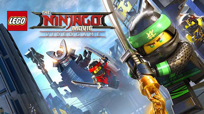 Grab The Lego Ninjago Movie Video Game for free right now