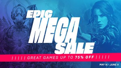 Elrajtolt az Epic Mega Sale, de a GTA 5 miatt senki nem vette észre