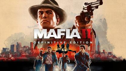 Megjelent a Mafia 2 és 3 Definitive Edition, hamarosan jön az első rész is