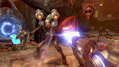 Doom Eternal: egy héten belül eltávolítják a Denuvo anti-cheat rendszert