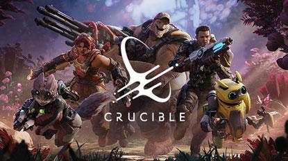 Megjelent az Amazon ingyenes lövöldéje, a Crucible