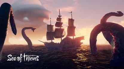 Hamarosan Steamen is beszerezhető lesz a Sea of Thieves