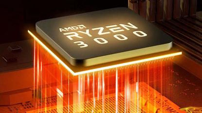 Új Ryzen 7 3850X és Ryzen 7 3750X asztali CPU-k érkezhetnek