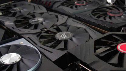 Szeptemberben várhatók az AMD és az Nvidia következő generációs kártyái