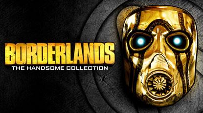 Ingyenesen beszerezhető a Borderlands: The Handsome Collection
