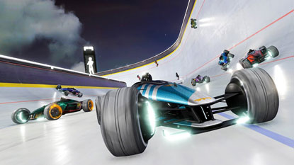 Free-to-play lesz a Trackmania Nations reboot