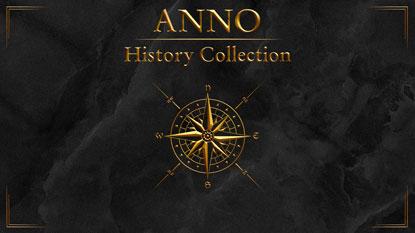 Négy klasszikus Anno-játék is megújul