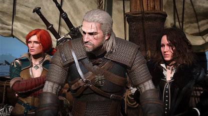 Már 50 millió eladott példánnyal büszkélkedhet a The Witcher széria