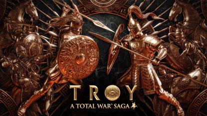 Epic Games Store-exkluzív és egy napig ingyenes lesz a Total War Saga: Troy