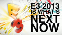 Follow the E3 2013 events with us! cover