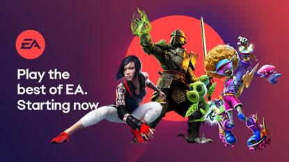 Az EA 12 játéka mostantól a Steamen is beszerezhető