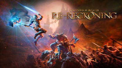 Remastert kap a Kingdoms of Amalur: Reckoning