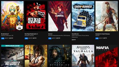 Az Epic alapítója szerint az ingyenes játékok megnövekedett eladásokhoz vezettek