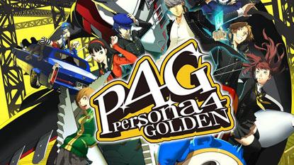 PC-re is megjelenik a Persona 4 Golden