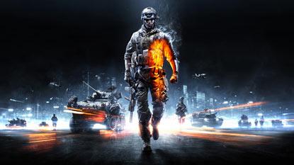 Remastert kaphat a Battlefield 3