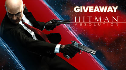 Hitman: Absolution is free for a limited time