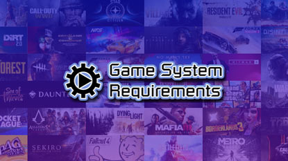 Support GameSystemRequirements.com!
