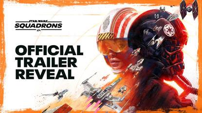 Itt a Star Wars: Squadrons első előzetese