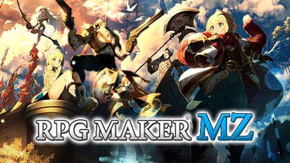 Hamarosan megjelenik az RPG Maker MZ