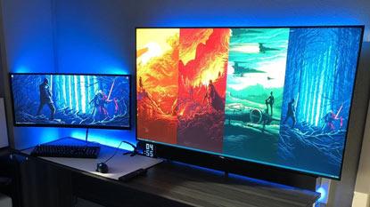 Mi a különbség a monitor és a TV között?