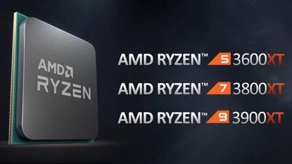 Az AMD hivatalosan is bejelentette a Ryzen 3000XT szériát