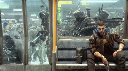 Ismét elhalasztották a Cyberpunk 2077-et