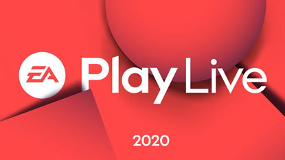 EA Play Live 2020 összefoglaló