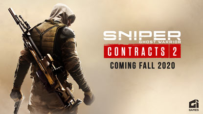 Idén érkezik a Sniper Ghost Warrior Contracts 2