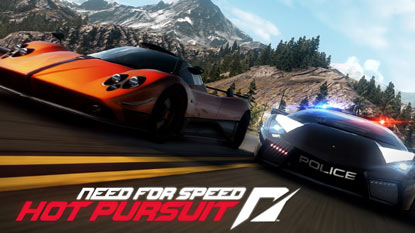 Remastert kaphat a Need for Speed: Hot Pursuit