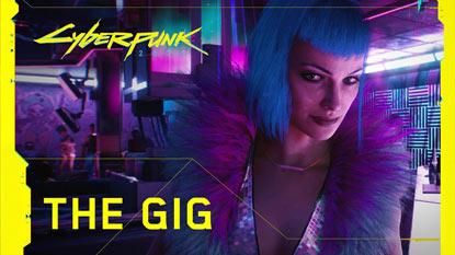 Cyberpunk 2077: minden, ami a Night City Wire első része alatt kiderült